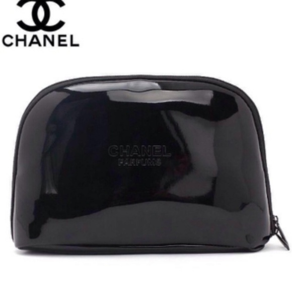 CHANEL Handbags - Chanel Cosmetics Bag